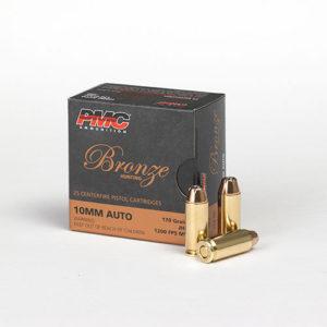 PMC Bronze 10B