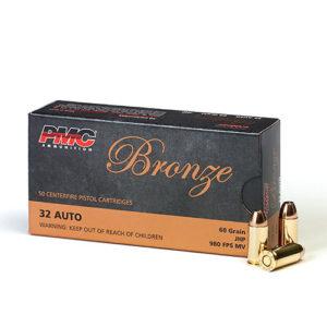 PMC Bronze 32B