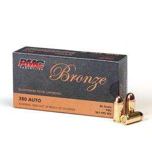PMC Bronze 380A