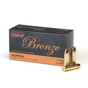 PMC Bronze 38G