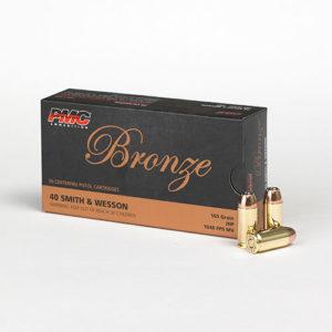 PMC Bronze 40B