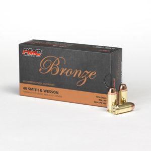 PMC Bronze 40D