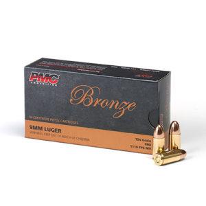 PMC Bronze 9G