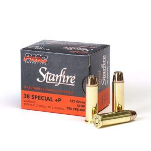 PMC Starfire 38SFA