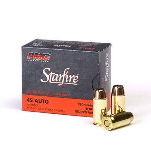 PMC Starfire 45SFA
