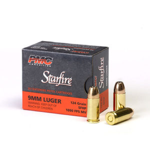 PMC Starfire 9SFB