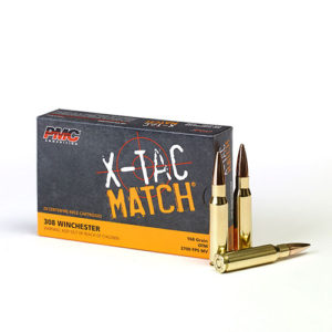 PMC X-TAC Match 308XM