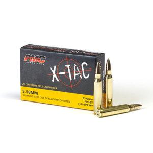 PMC X-TAC 5.56X