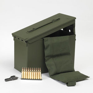 PMC Ammo Can