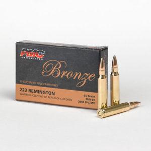 PMC Bronze 223A