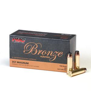 PMC Bronze 357A