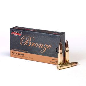 PMC Bronze 7.62A