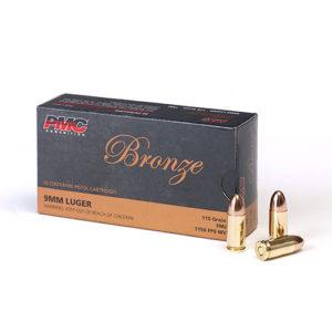 PMC Bronze 9A