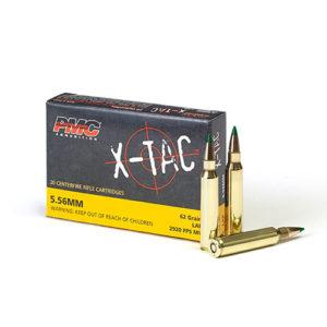 PMC X-TAC 5.56K